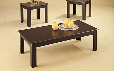Cat Coffee Table coffee and end tables - futonland
