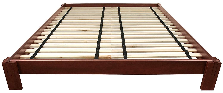 Tatami Bed Frame by Prestige