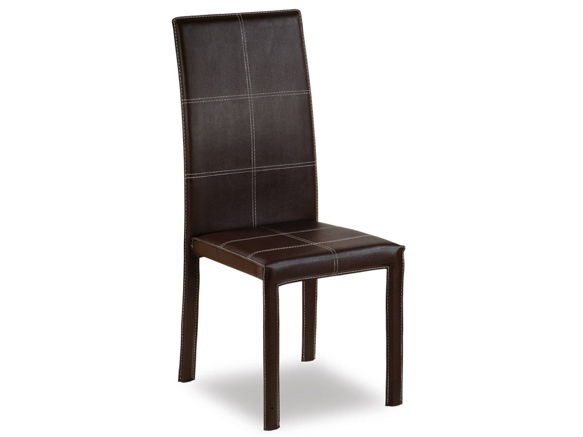 Dining chairs set of dc b by at home usa