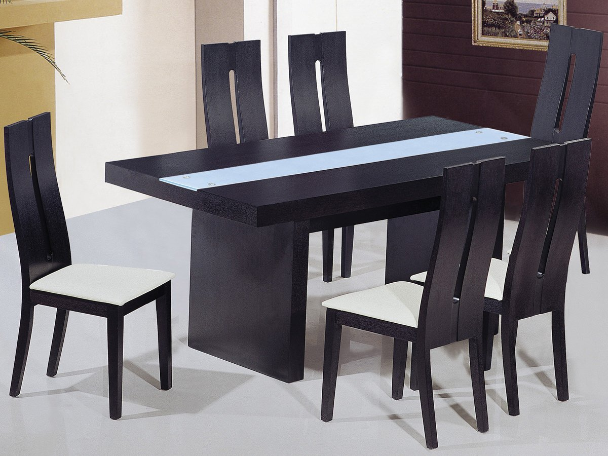 Dining table dt6142w by at home usa for 99 dining table