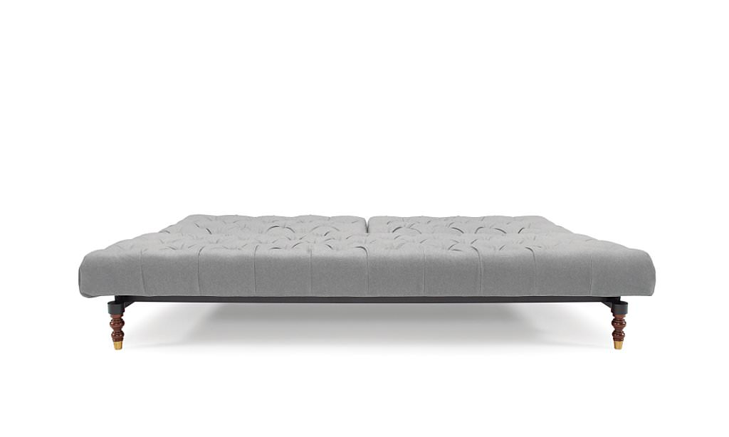 Oldschool chesterfield sofa bed red ifelt by innovation for Chesterfield sofa bed usa