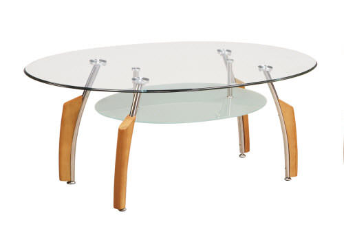 Coffee Table 138c By Global Furniture