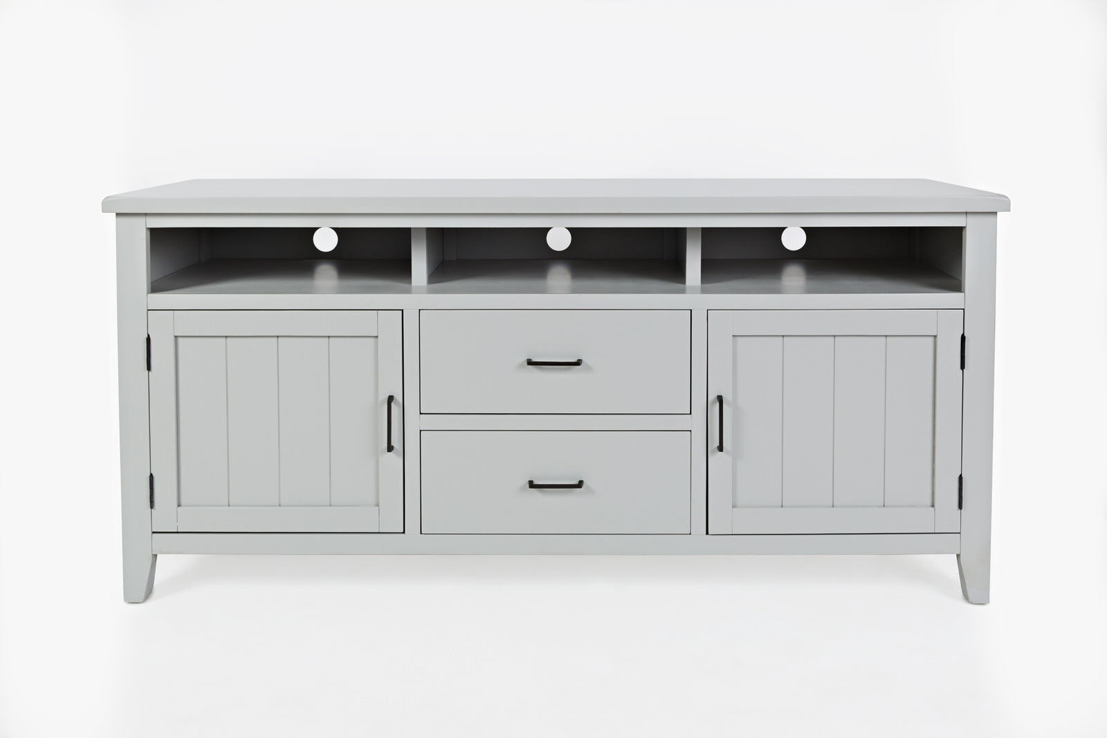 Dover Point Dove 70 Inch Media Console Table By Jofran Furniture