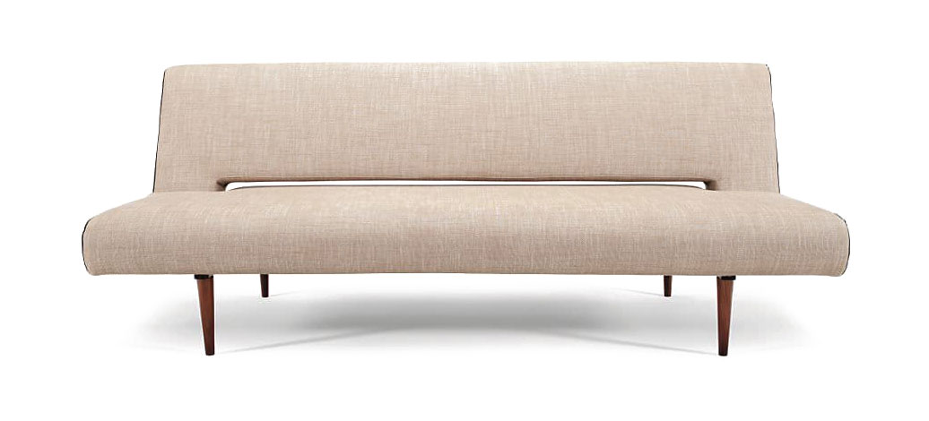 Unfurl Sofa Bed Heavy Natch Natural By Innovation