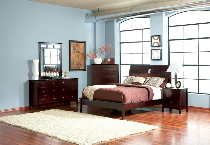 Henley Bedroom Set By Coaster Fine Furniture Id 12399