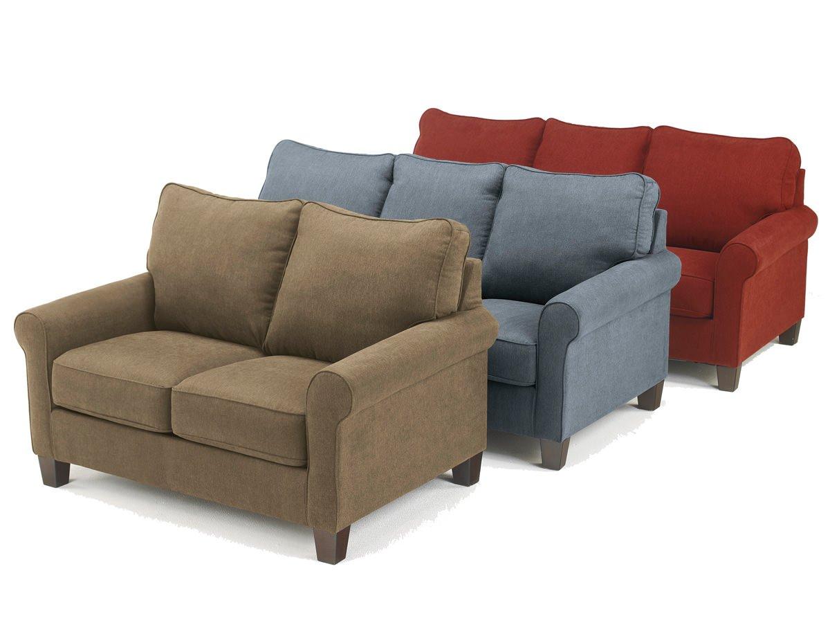 Zeth Basil Full Sofa Sleeper With Free Shipping