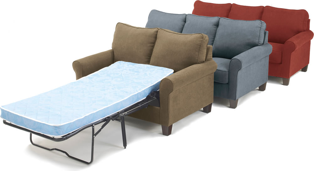 Zeth Basil Full Sofa Sleeper Signature Design By Ashley