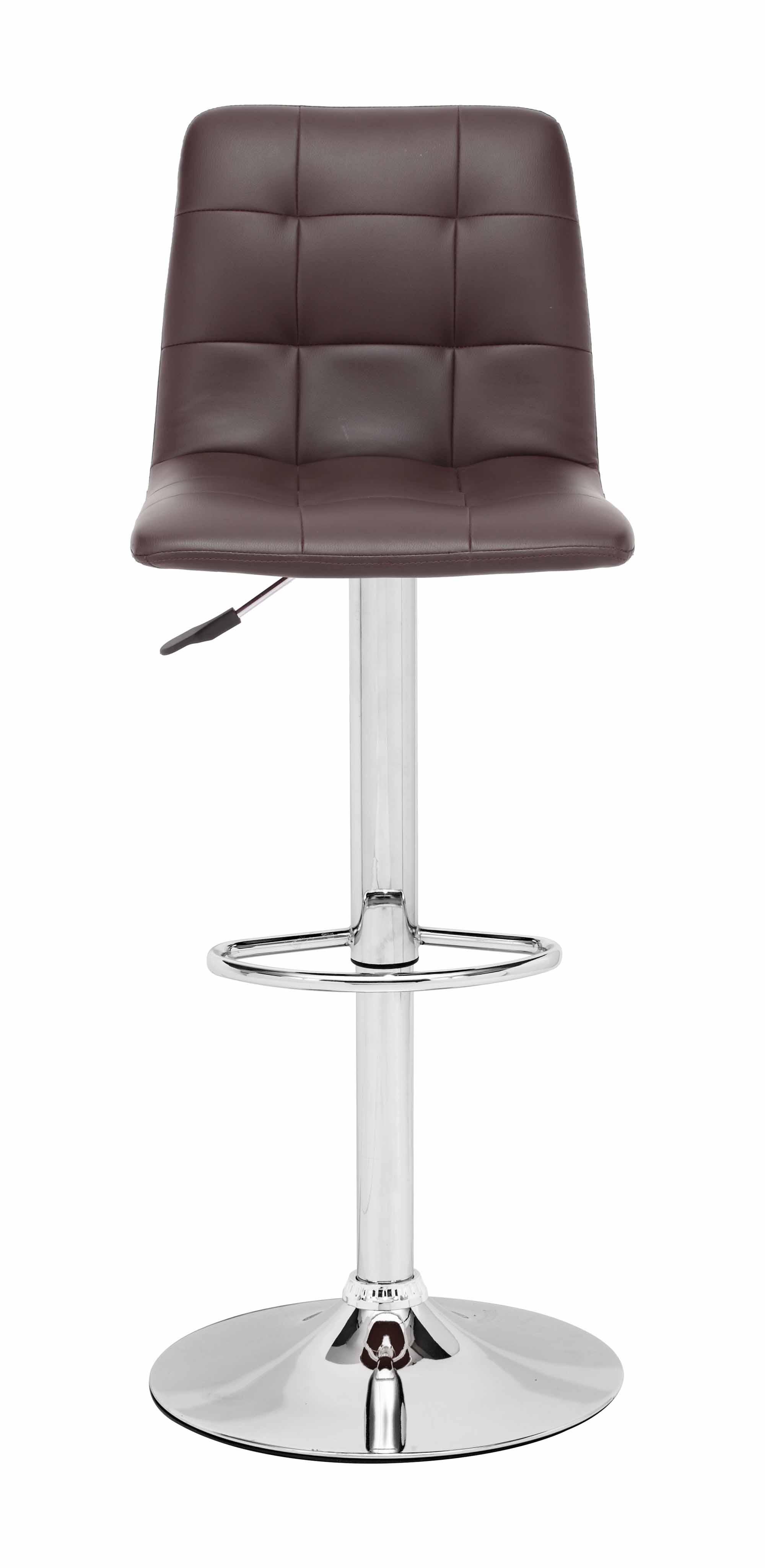 Oxygen Bar Chair Espresso By Zuo Modern