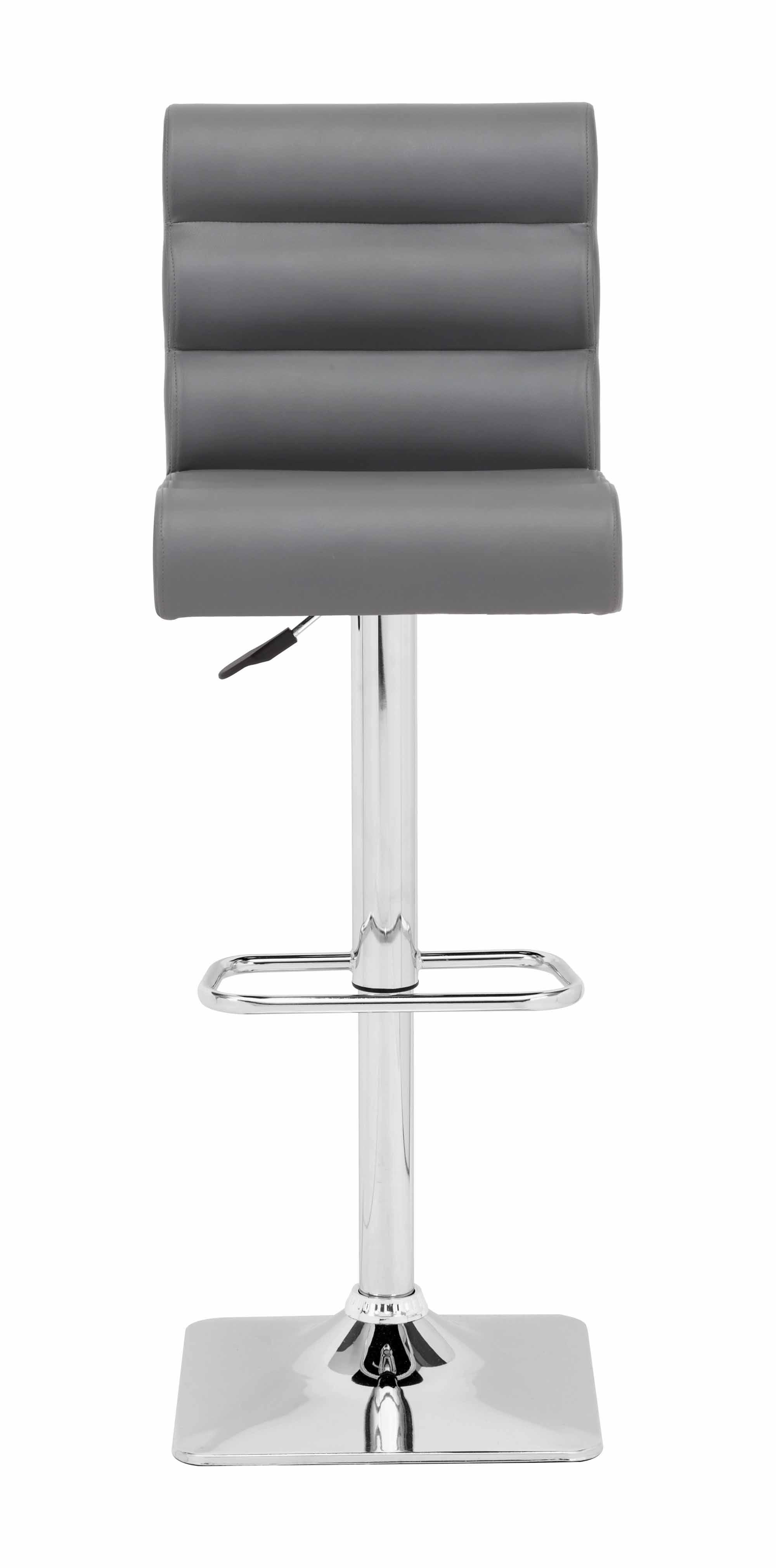 Nitro Bar Chair Gray by Zuo Modern : 301380 3 from futonland.com size 2000 x 4038 jpeg 197kB