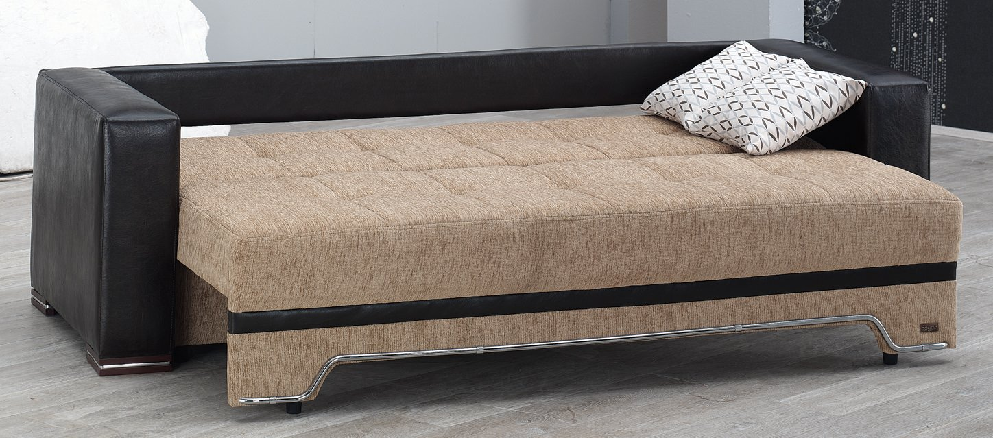 Kremlin Sofa Bed By Empire Furniture Usa