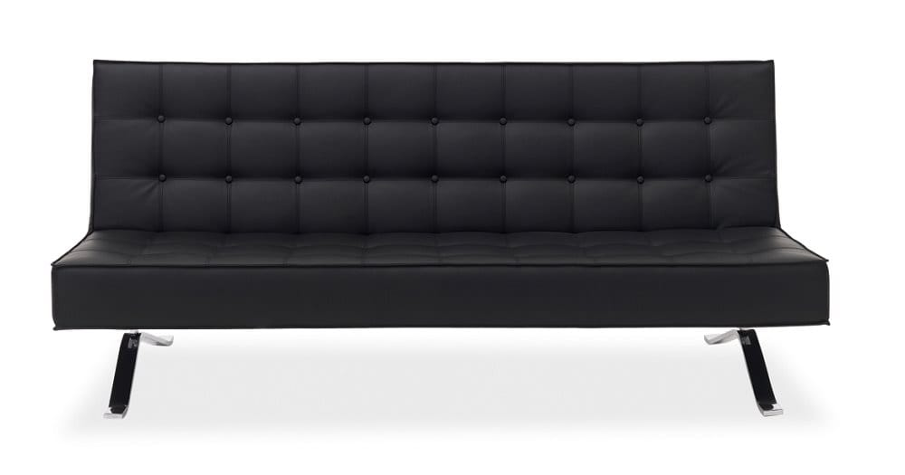 Incredible Jk044 3 Premium Sofa Bed Black By Ido Short Links Chair Design For Home Short Linksinfo