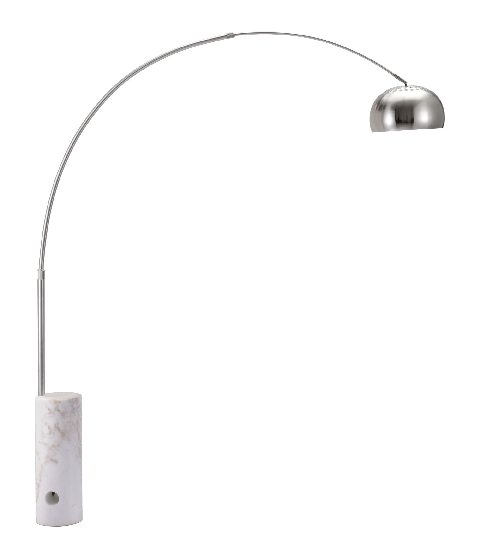 Trion Floor Lamp By Zuo Modern