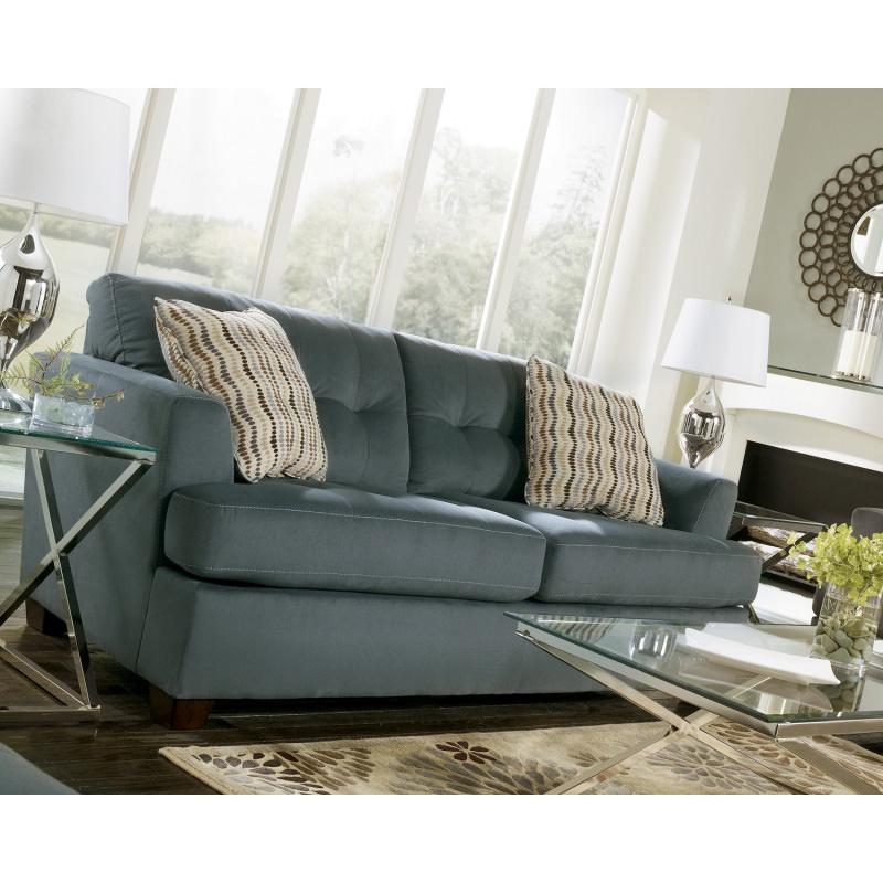 Ashley Furniture Stores Dallas: Steel Sofa Signature Design By Ashley Furniture