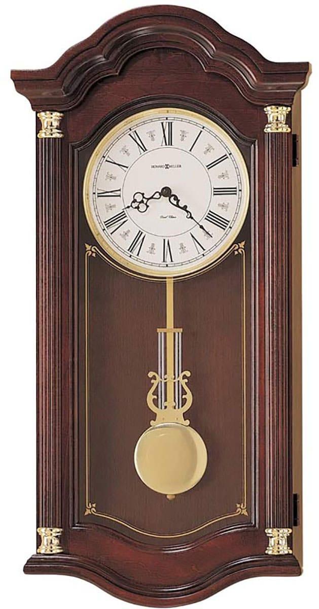 620 220 Lambourn Wall Clock By Howard Miller