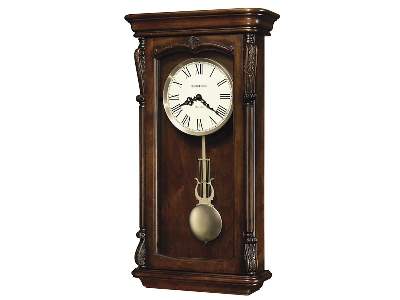 625 378 Henderson Wall Clock By Howard Miller