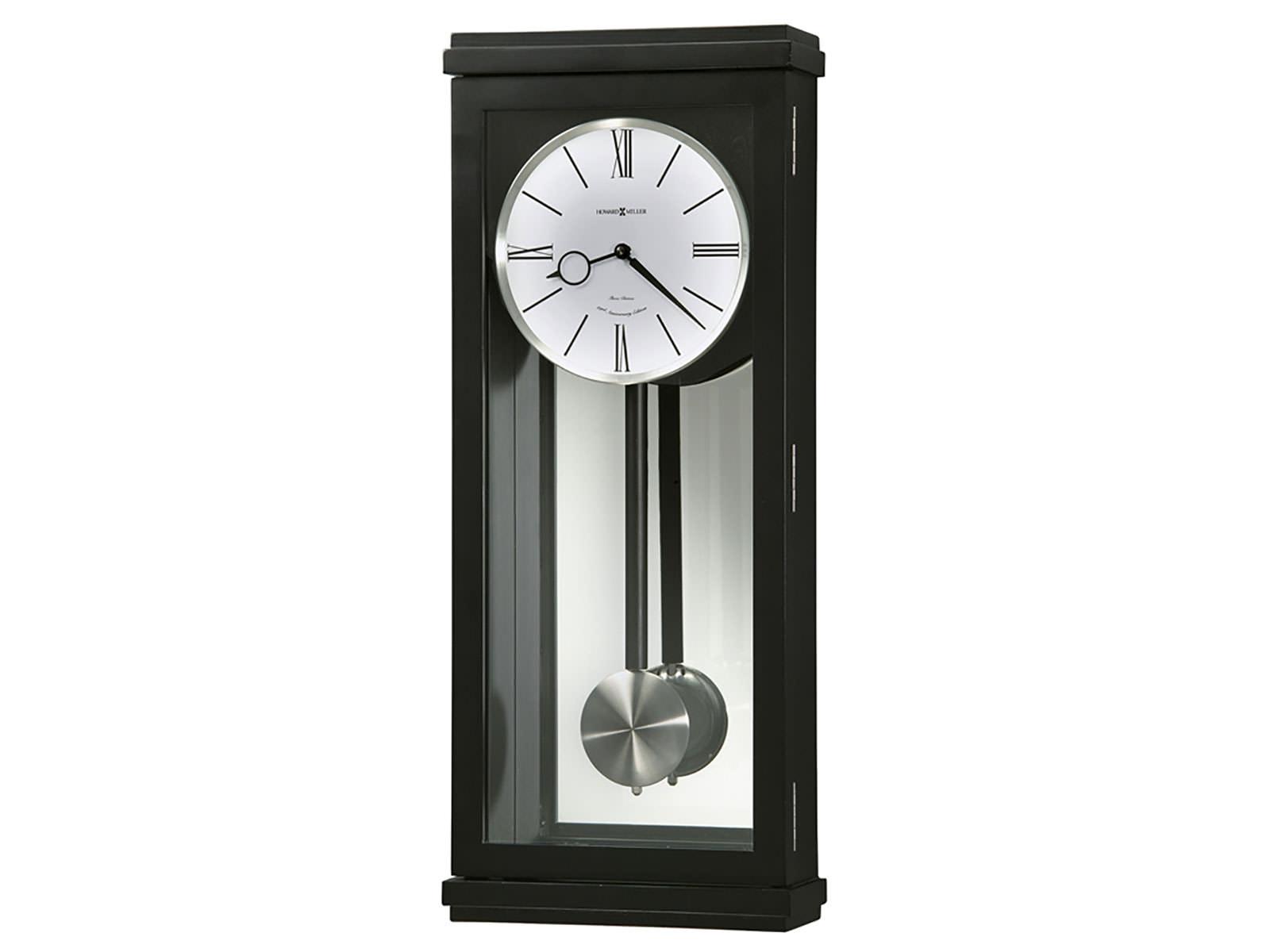 625 440 Alvarez Wall Clock By Howard Miller