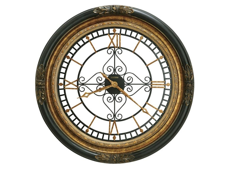 625 443 Rosario Wall Clock By Howard Miller