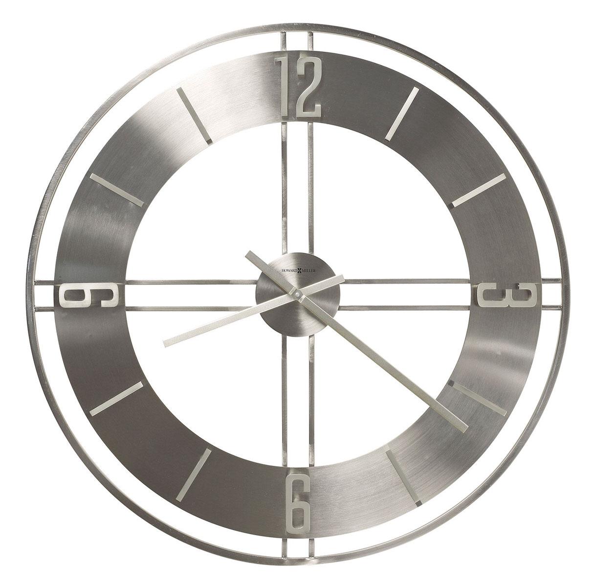 625 520 Stapleton Wall Clock By Howard Miller
