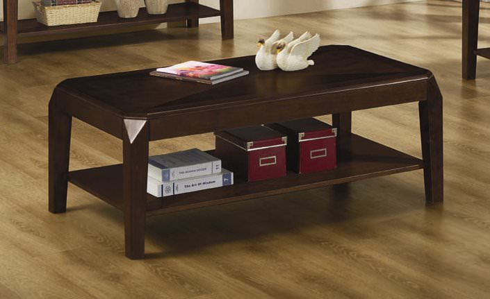 703178 Coffee Table By Coaster