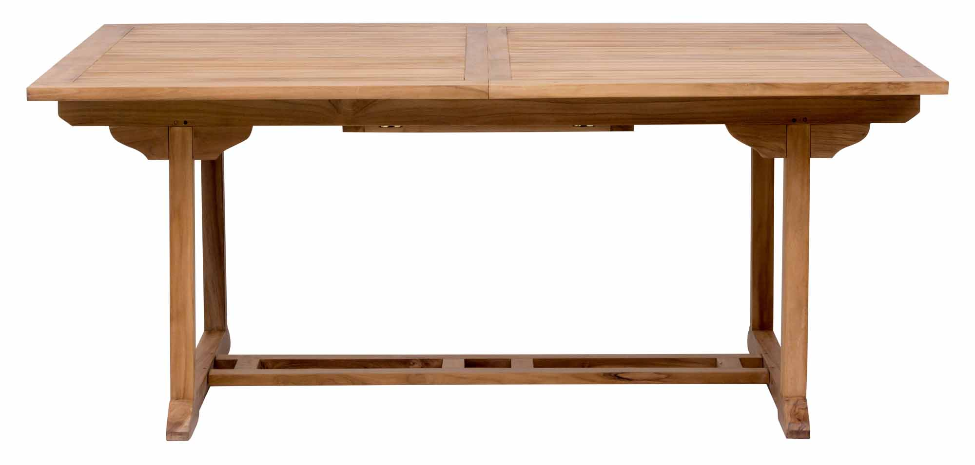Regatta Extension Dining Table By Zuo Modern