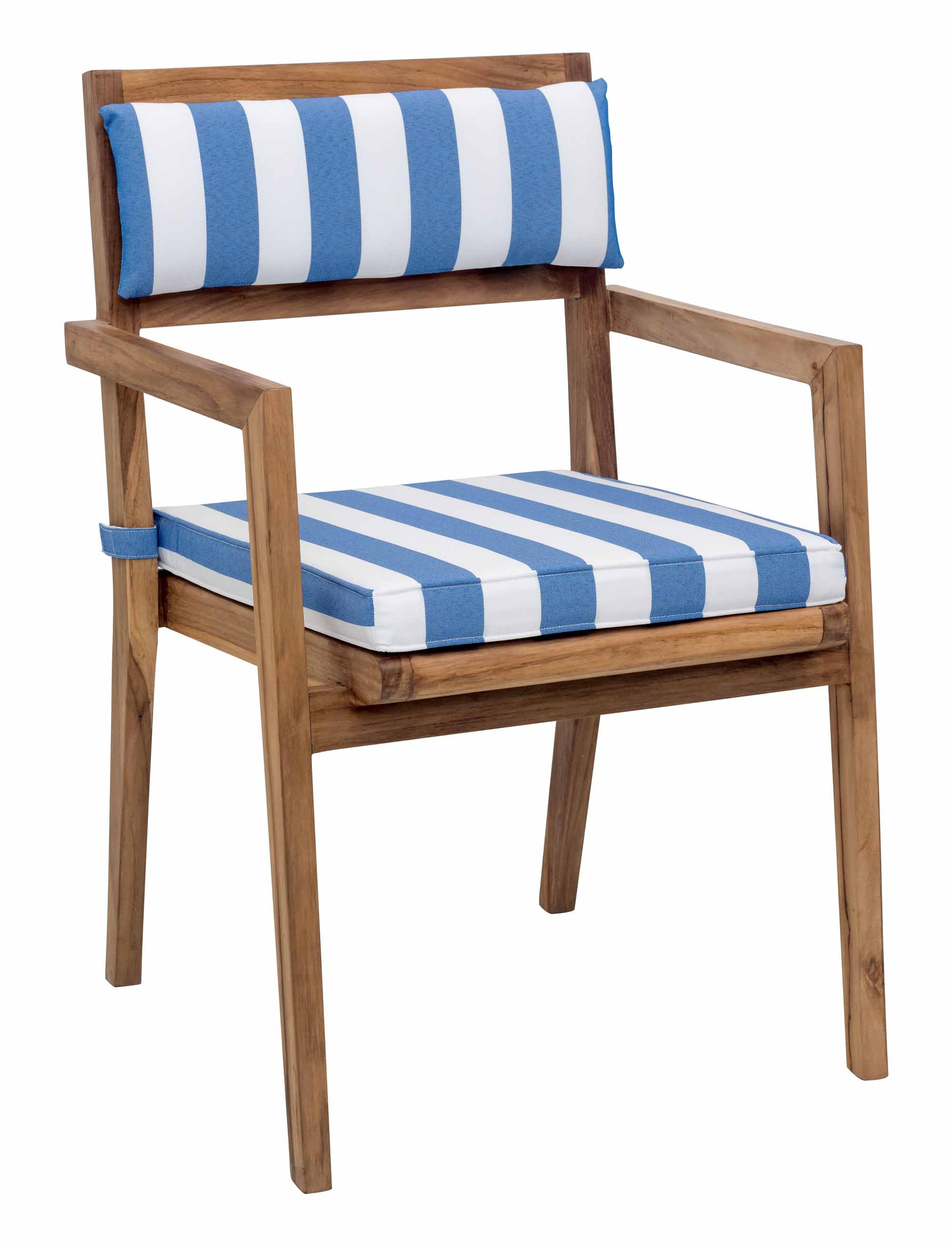 Nautical Chair Back Cushion Blue amp White Set of 2 by Zuo  : 703557703567703568 1 from futonland.com size 2000 x 2620 jpeg 259kB