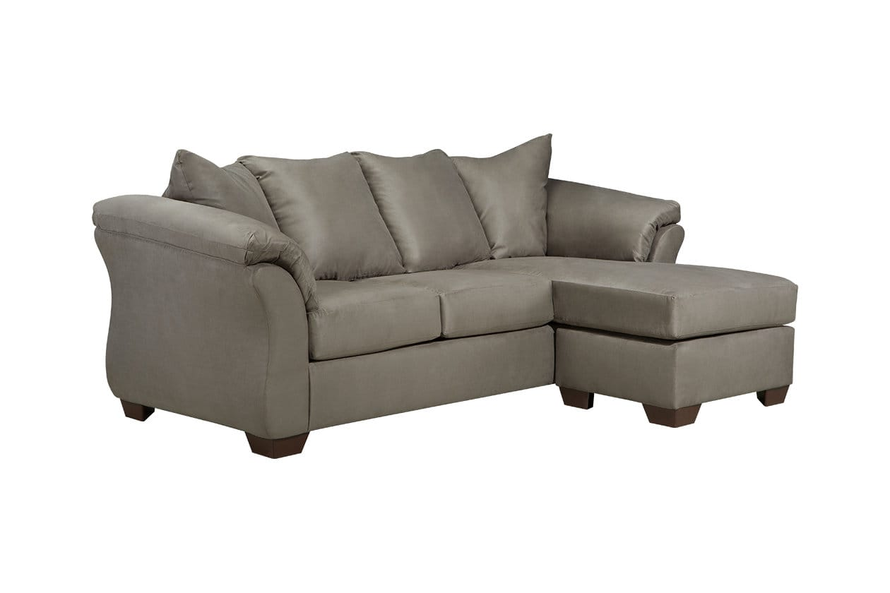 Incredible Darcy Cobblestone Sofa Sectional Signature Design By Ashley Furniture Cjindustries Chair Design For Home Cjindustriesco