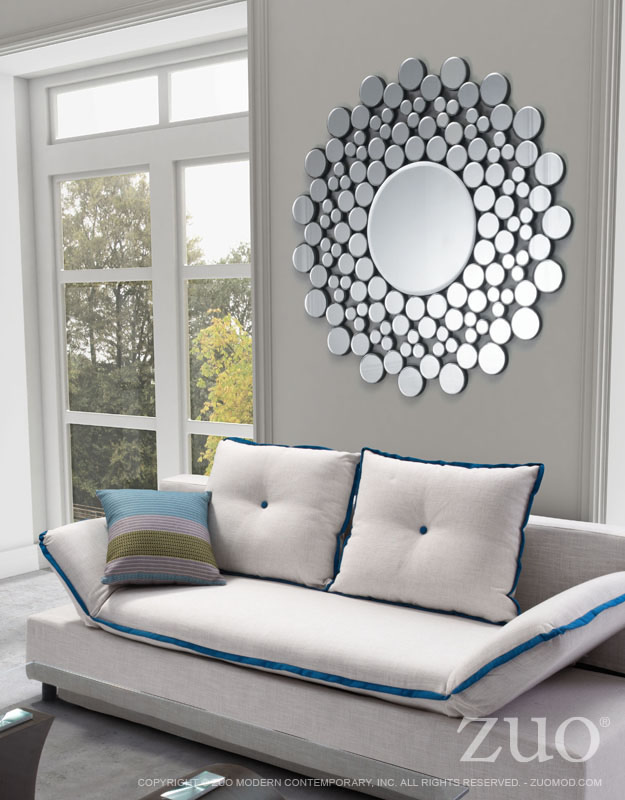 what is the best color for bedroom walls plot mirror by zuo modern 21303