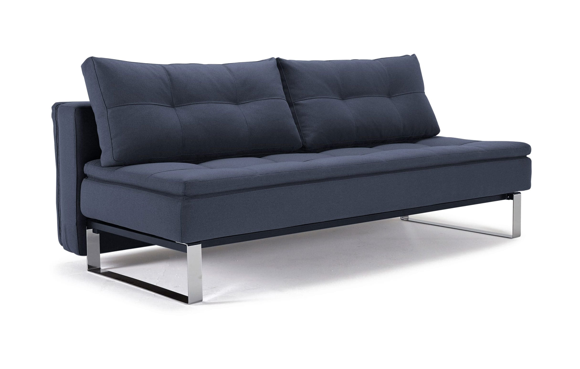 Awe Inspiring Supremax Deluxe Excess Sofa Bed Queen Size Mixed Dance Blue By Innovation Pdpeps Interior Chair Design Pdpepsorg
