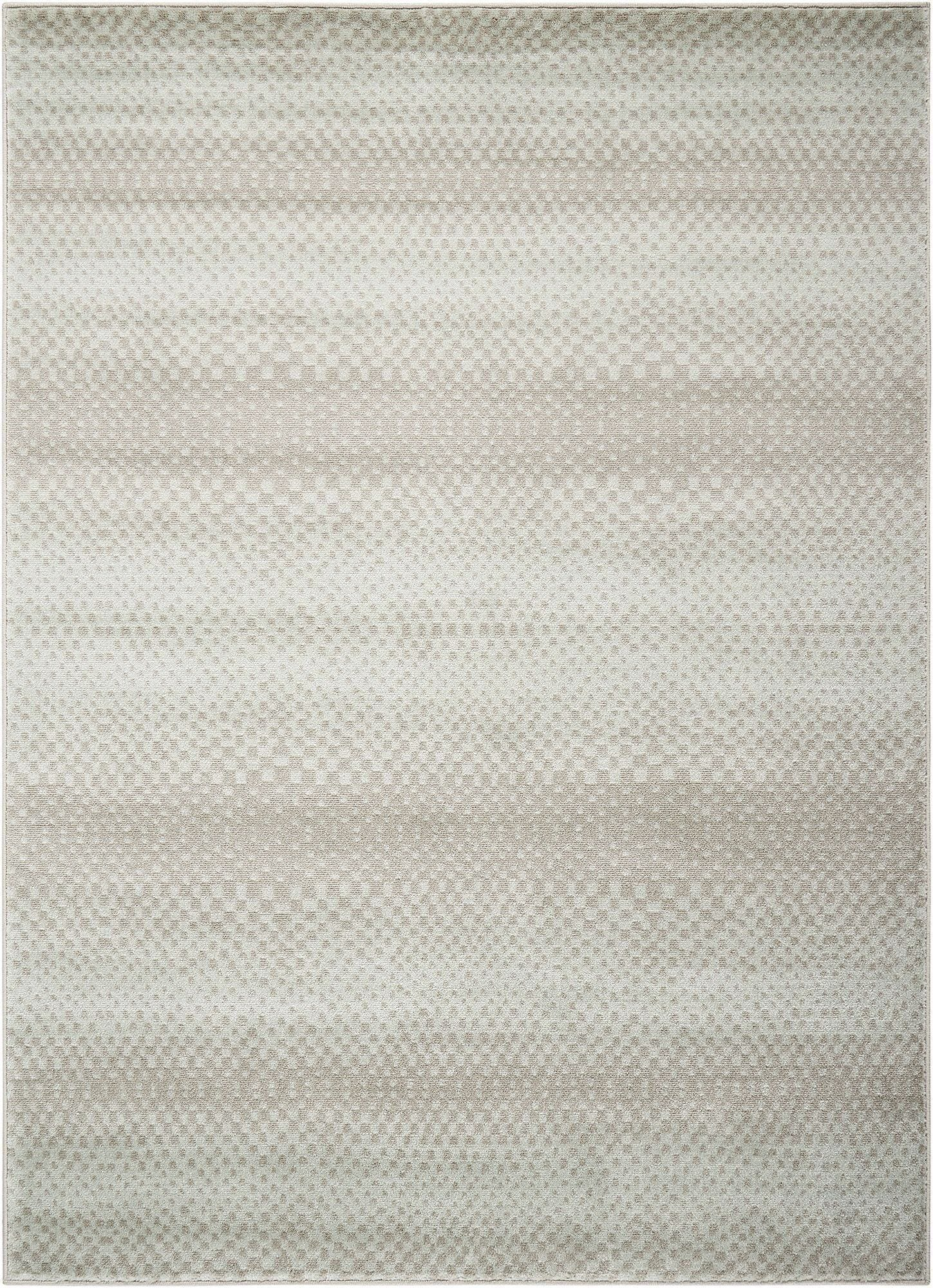 970219 Multi Tonal Light Blue Gray Rug 5 3 X 7 3 By Scott Living