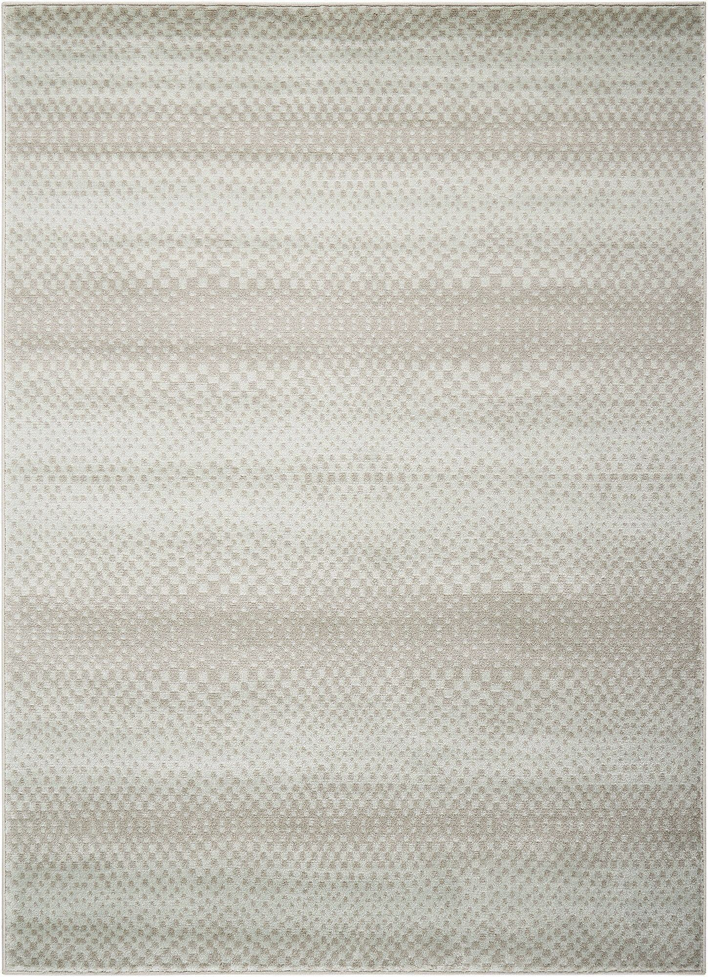 970219l Multi Tonal Light Blue Gray Rug 6 7 X 9 6 By Scott Living