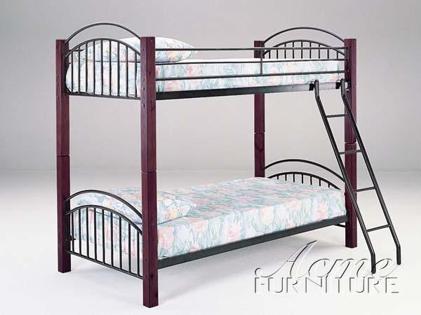 metal futon bunk bed parts 1