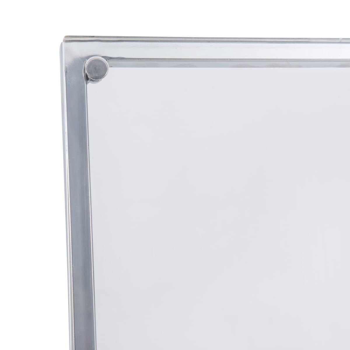 Almeda Modern Clear Acrylic Dining Chair Set Of 4 By Leisuremod