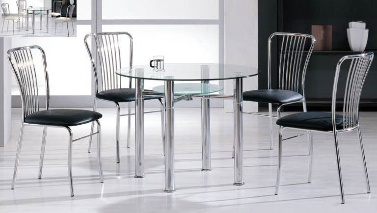 Dining Set 215 Series By American Eagle Furniture