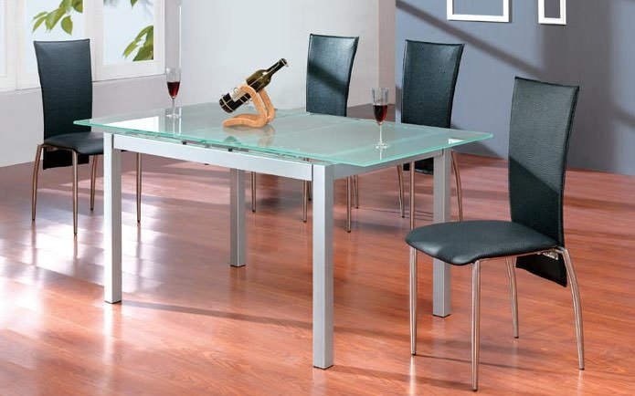 Dining Set 234 Series By American Eagle Furniture