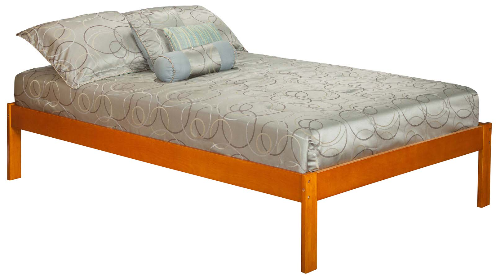 concord platform bed by atlantic furniture  rh   futonland