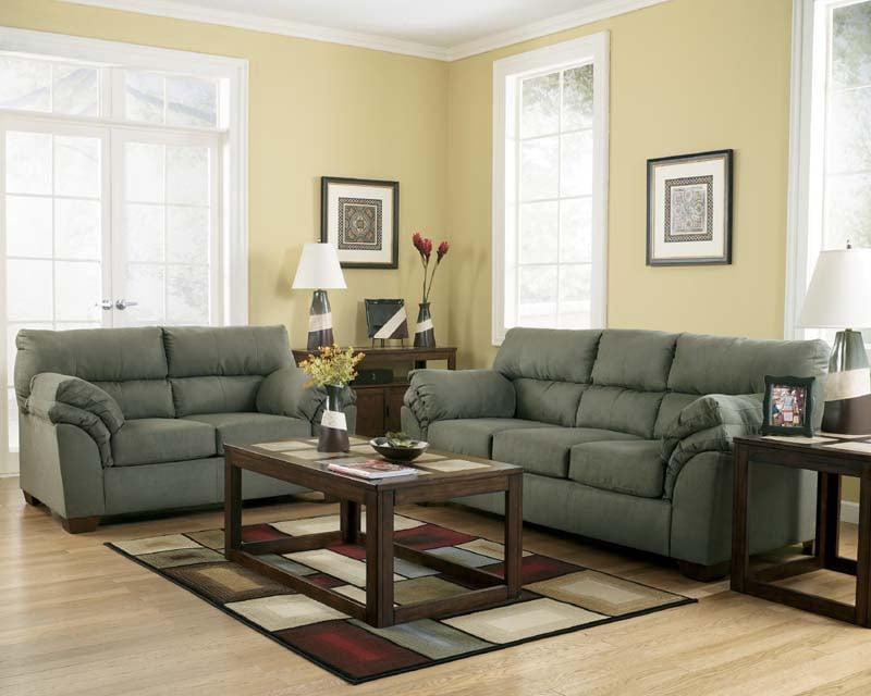 Jupiter Living Room Set
