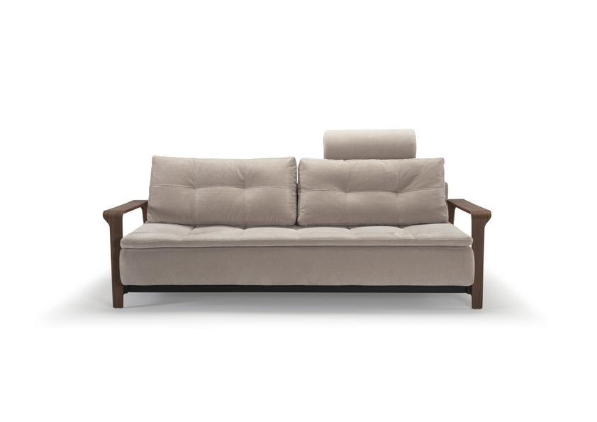 Innovation Sofa Bed Instructions