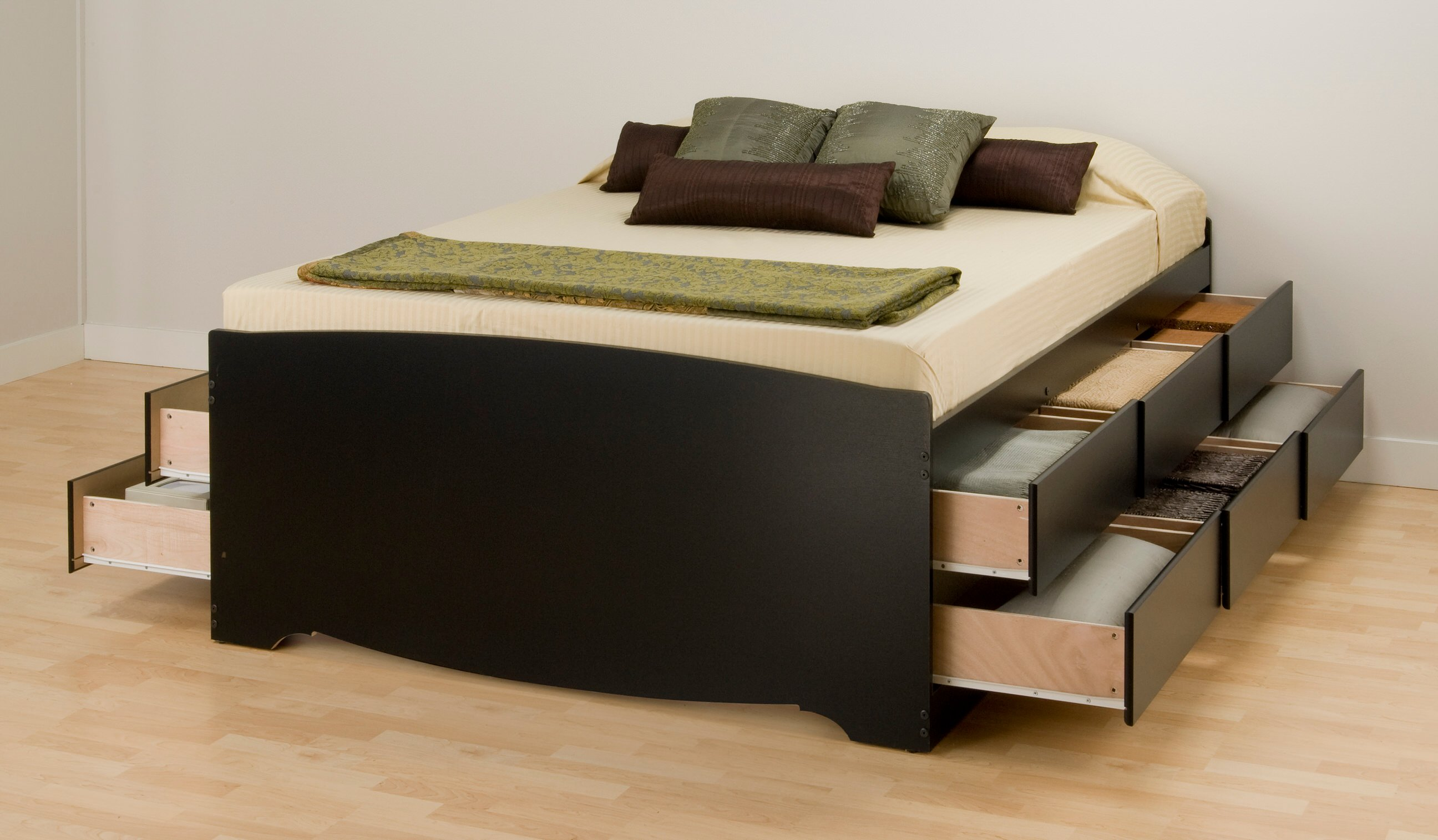 bed media kira gallery ashley by storage signature full design collection
