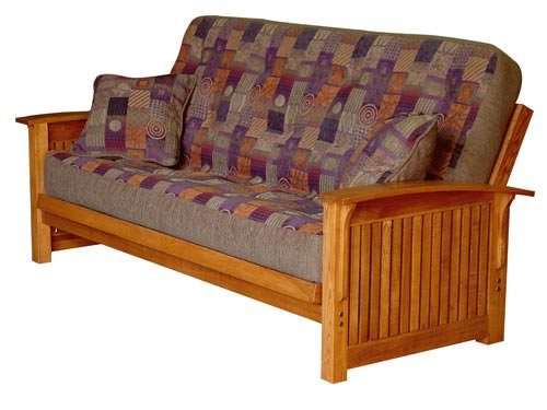 Futon Frame By Simmons Futons