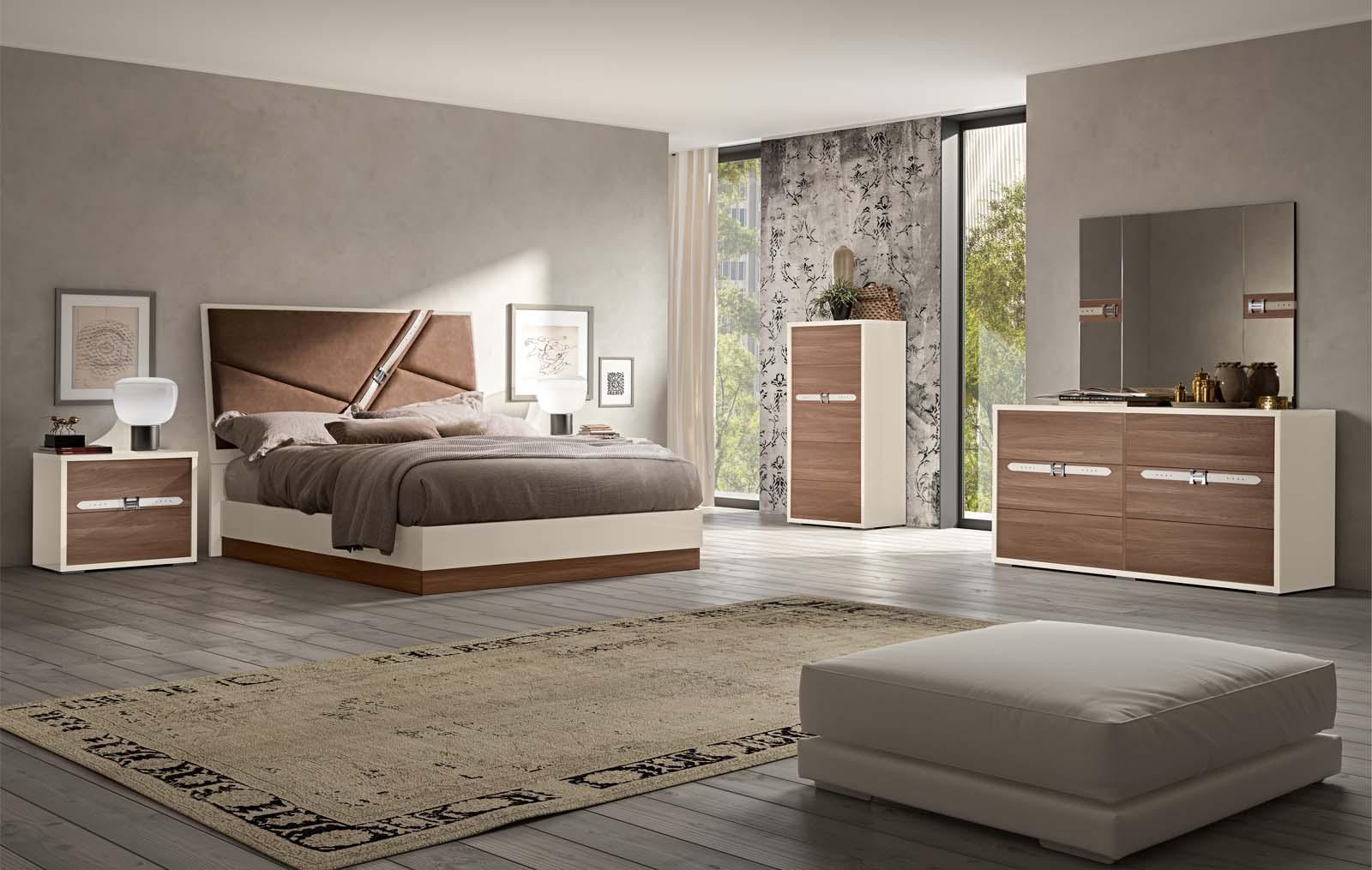 Evolution Bedroom Set by ESF