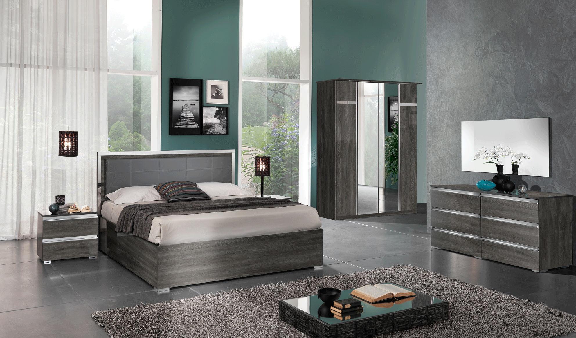 Oxford MCS Bedroom Set by ESF