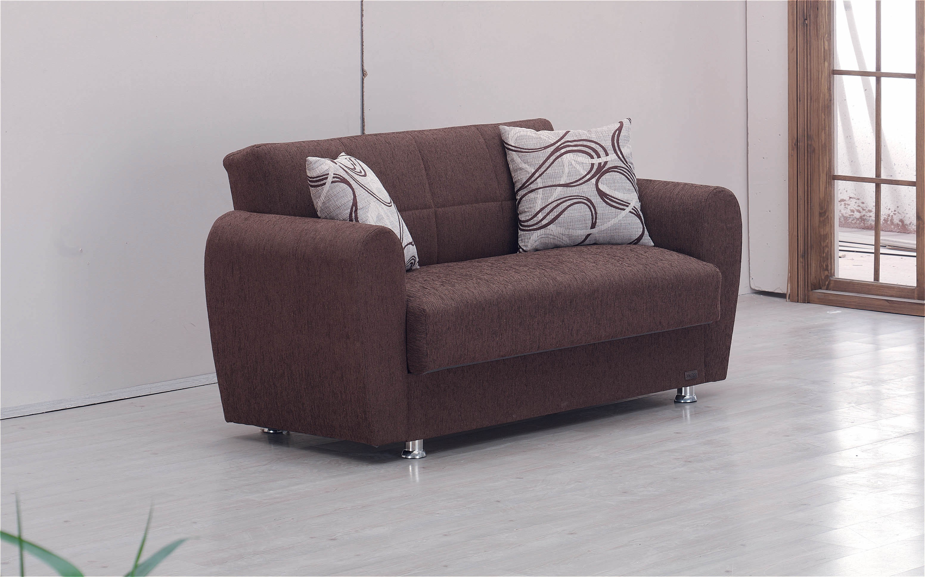 Boston Loveseat By Empire Furniture Usa