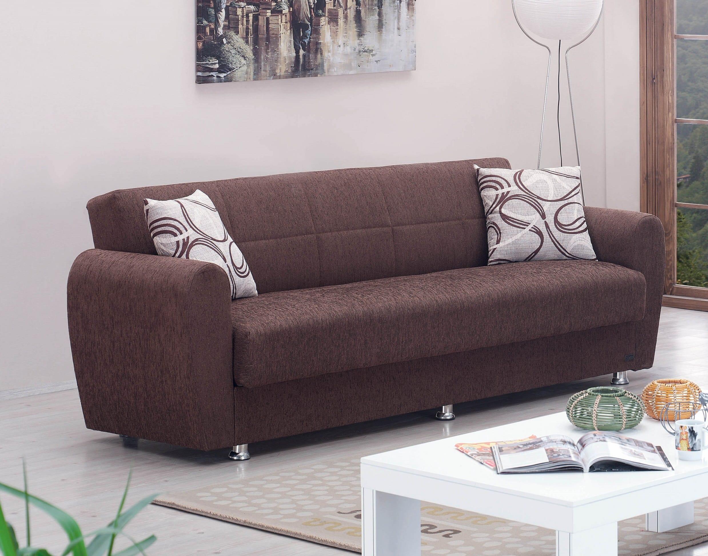 Boston Sofa Bed By Empire Furniture Usa