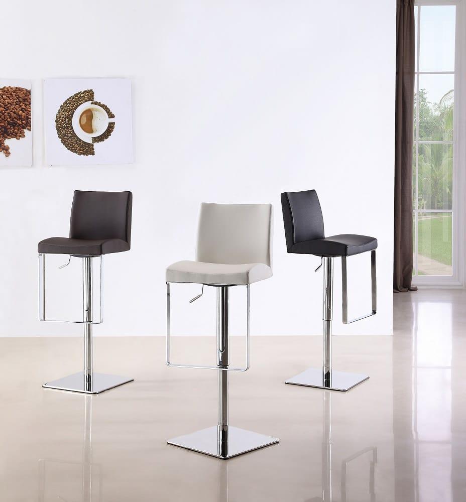 C171 3 Swivel Barstool By J Amp M Furniture
