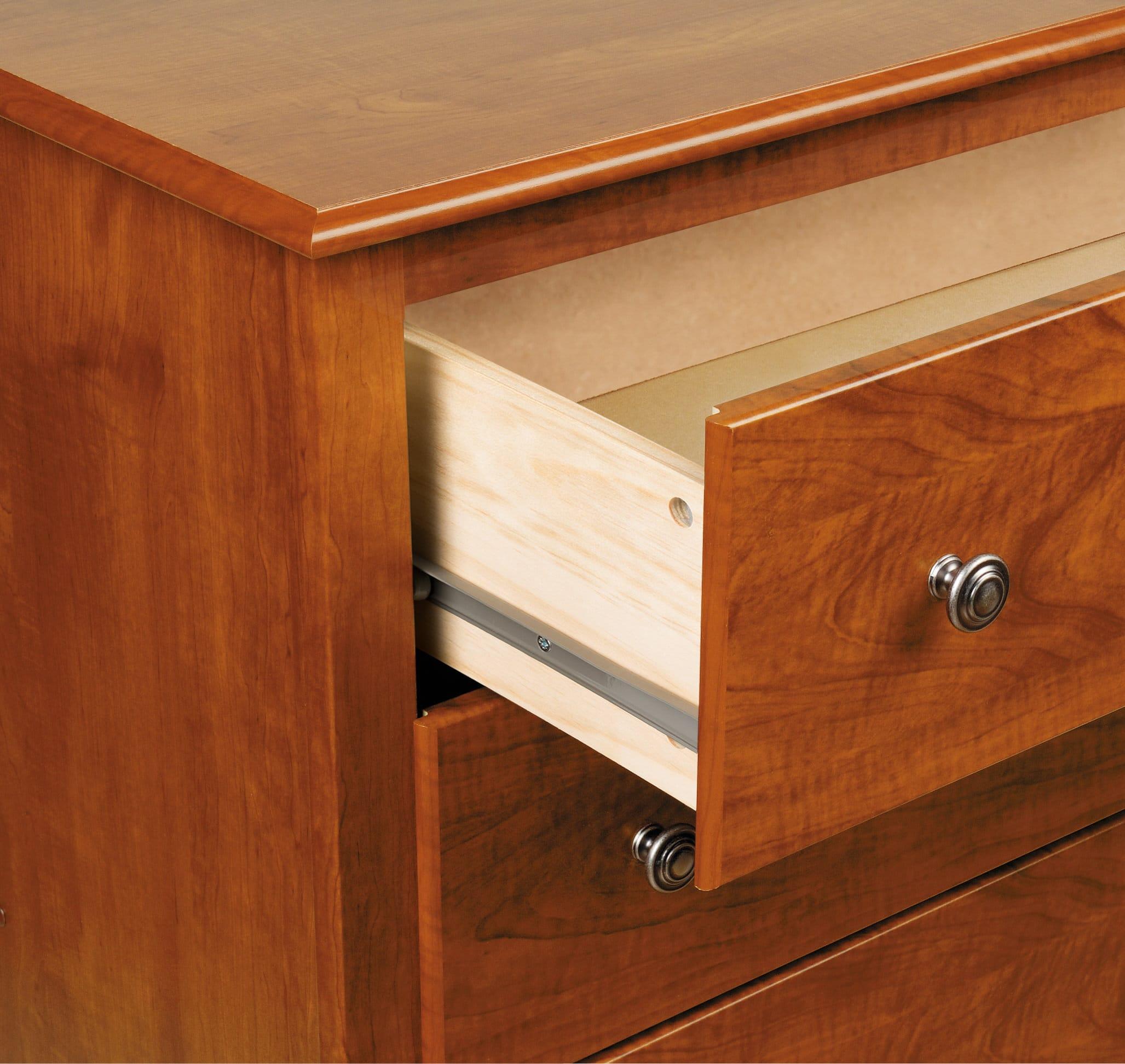 monterey 6 drawer dresser by prepac