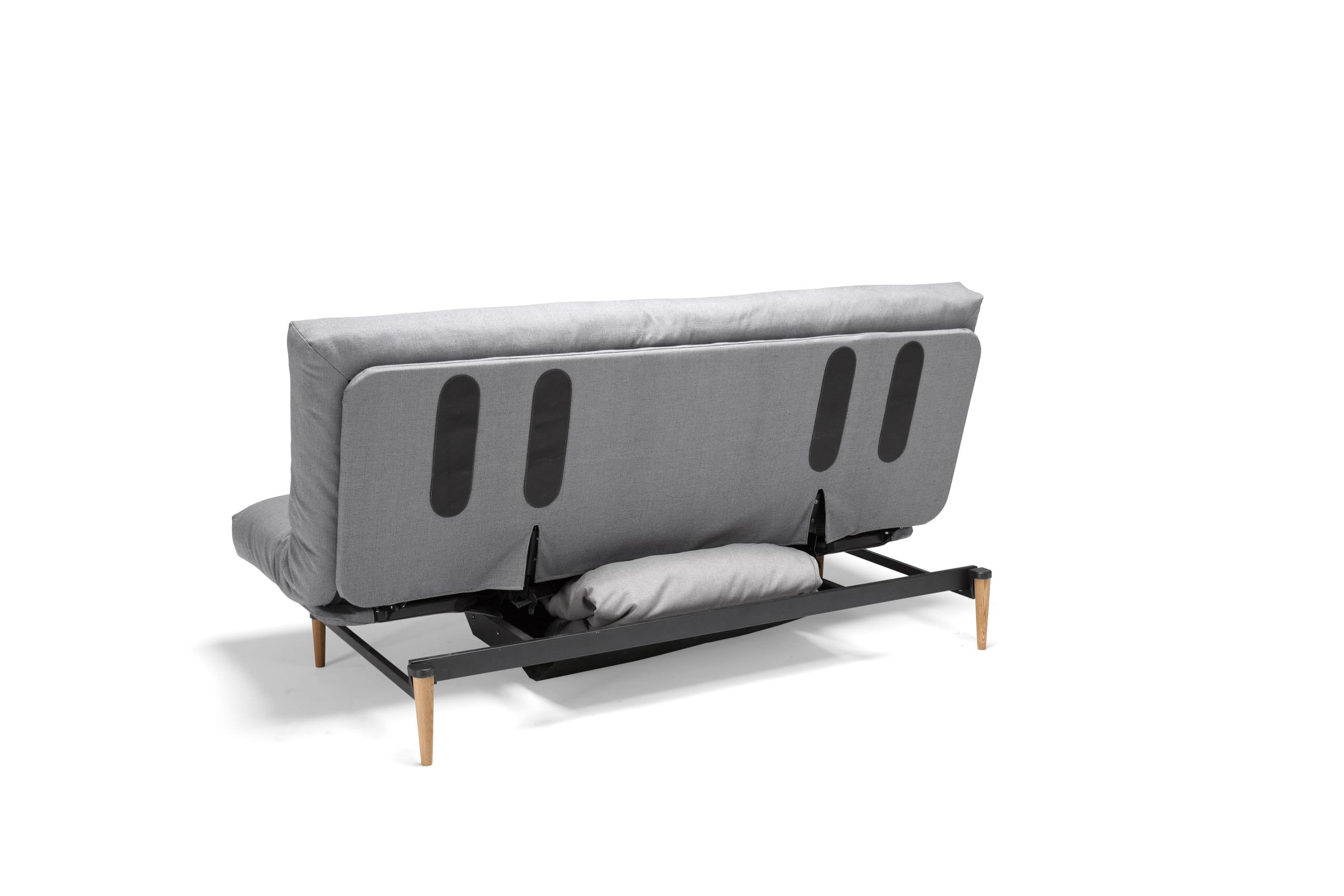 Colpus Futon Sofa Bed Full Xl By Innovation