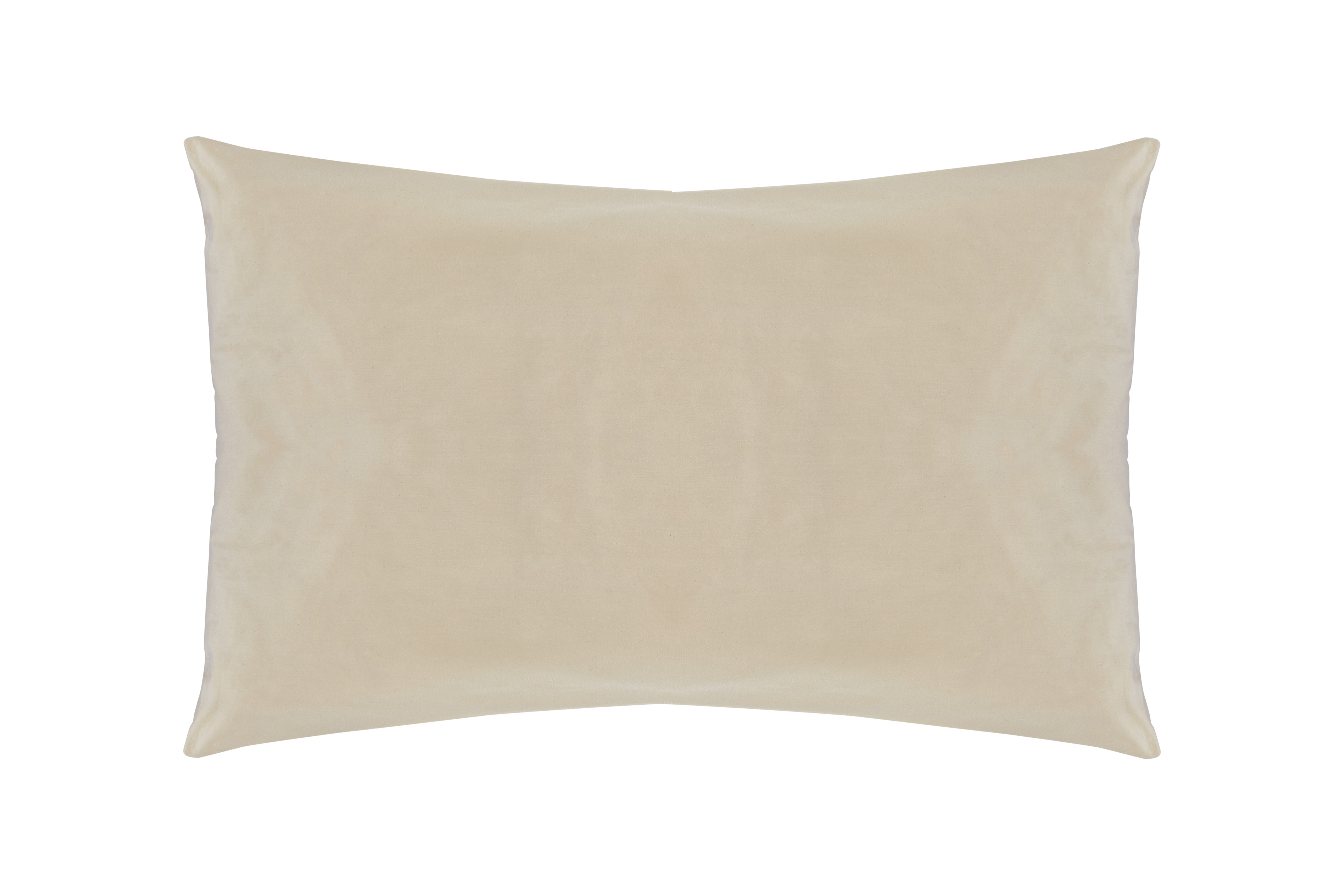 Washable Floor Pillows : Washable Wool Pillow by Comfort Pure