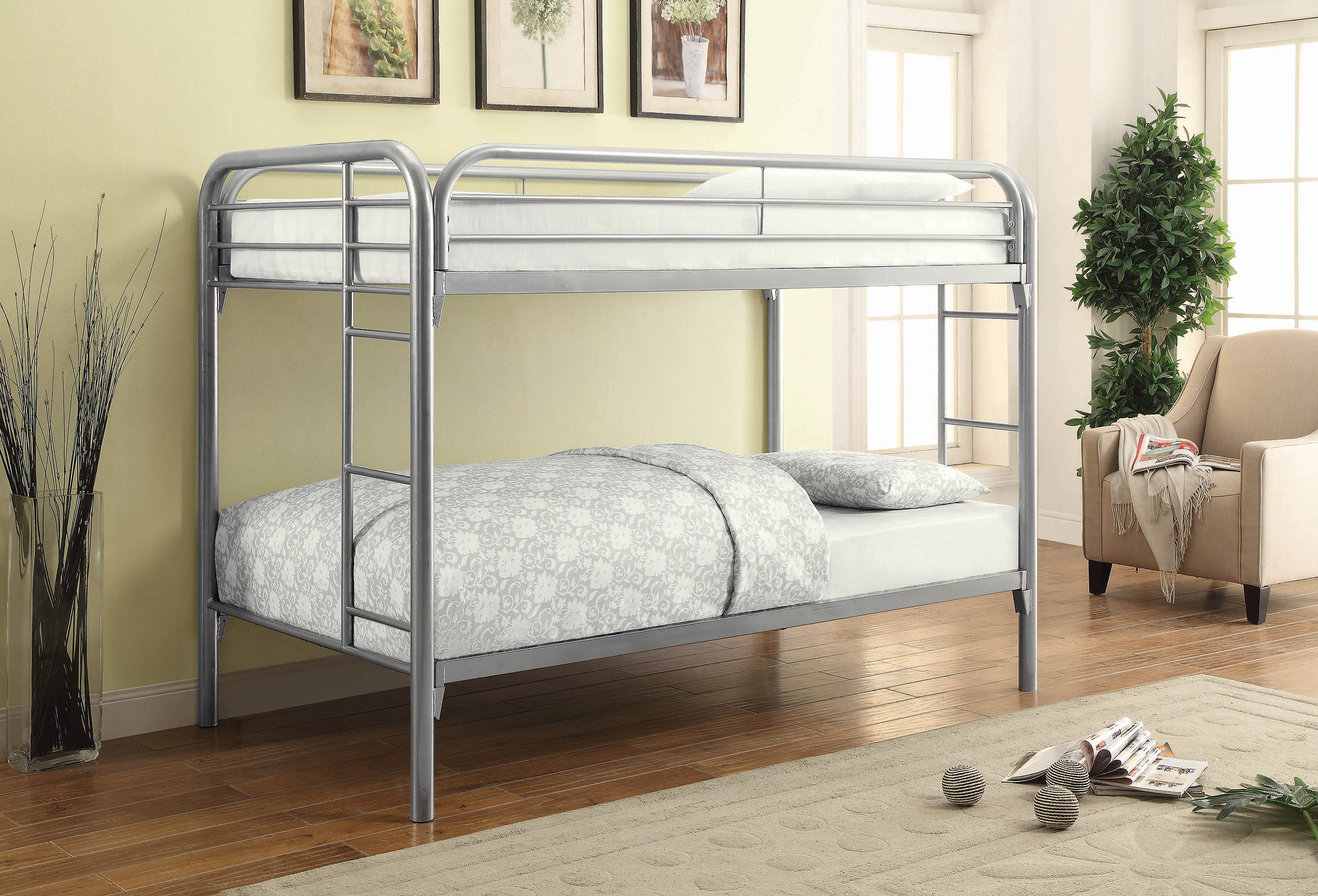 Image result for twin bunk bed