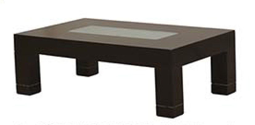 Ct 106 Occasional Table By Empire Furniture Usa