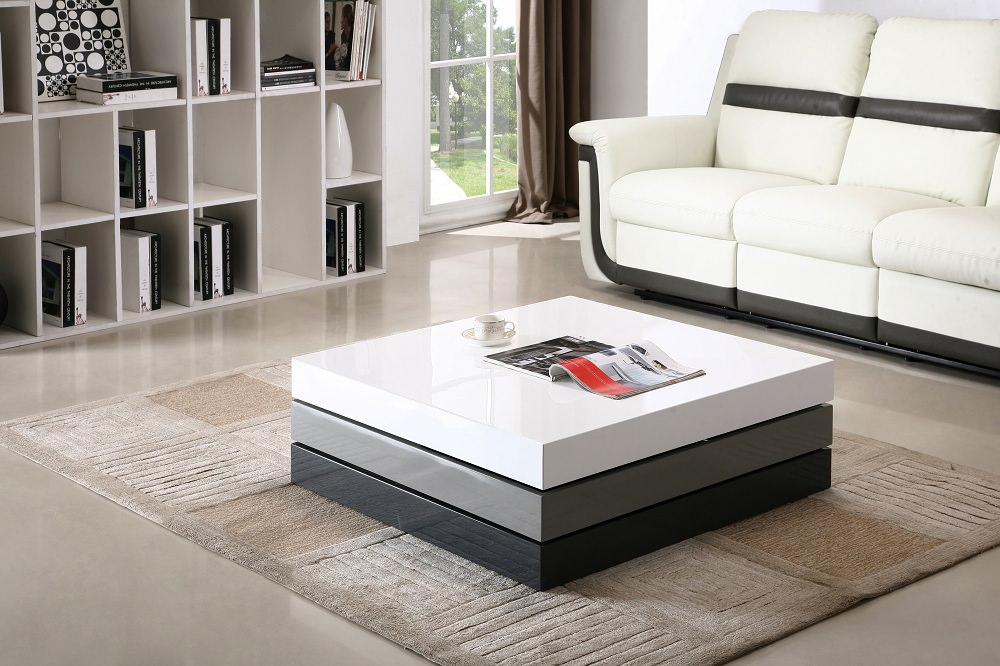 modern rotary coffee table cw01 by jm furniture cado modern furniture 101